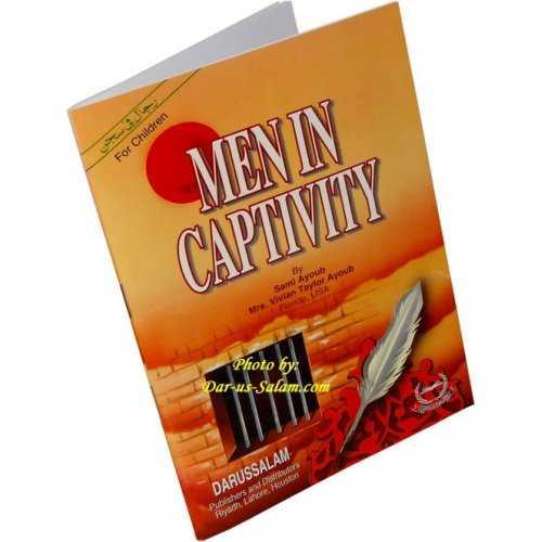 Men in Captivity