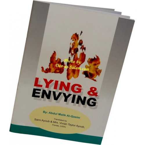 Lying & Envying