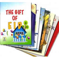 Children's Gift & Lessons Series (Set of 9 Books)
