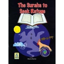 The Surahs to Seek Refuge