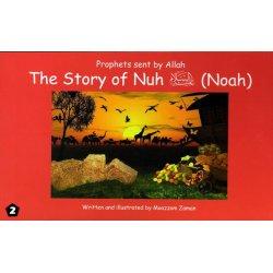 02: Story of Nuh (Noah)