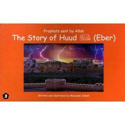 03: Story of Huud (Eber)