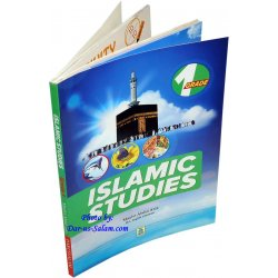 Islamic Education Grade 1