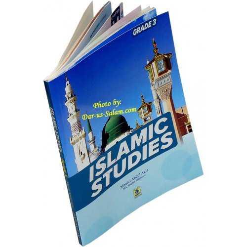 Islamic Studies Grade 3