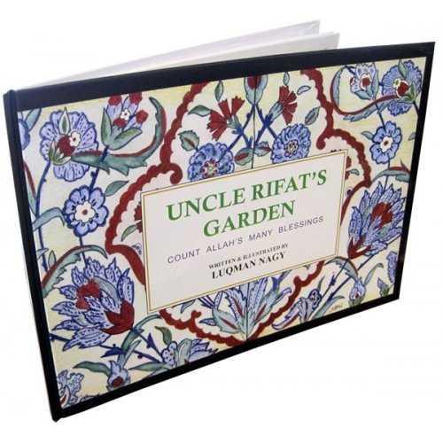 Uncle Rifat's Garden