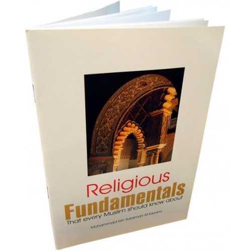 Religious Fundamentals