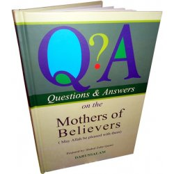 Q&A on the Mothers of Believers