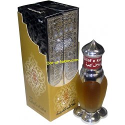 Attar Oil - Gilaf-e-Kaba (15ml)