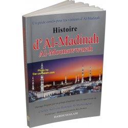French: Histoire d' Al-Madinah