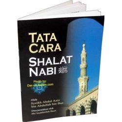 Indonesian: Tata Cara Shalat Nabi (S)