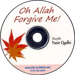 O Allah, Forgive Me! (CD)