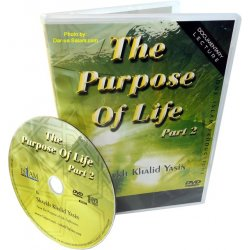Purpose of Life - Part 2 (DVD)