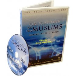 Obligations on the Muslims (DVD)