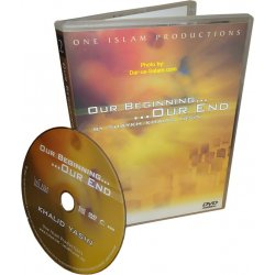 Our Beginning... Our End (DVD)
