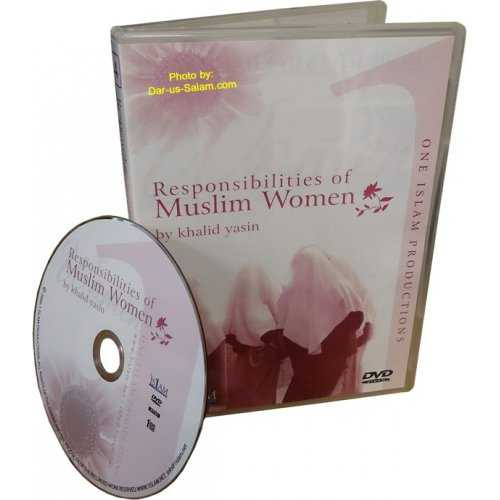 Responsibilities of Muslim Women (DVD)