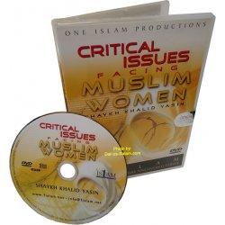 Critical Issues Facing Muslim Women (DVD)