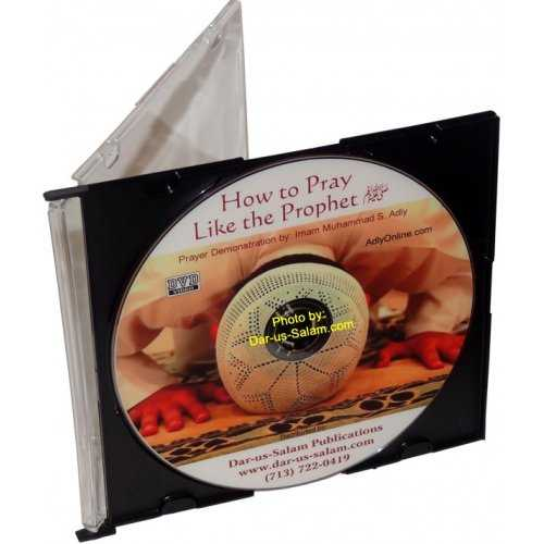 How to Pray Like the Prophet (DVD)