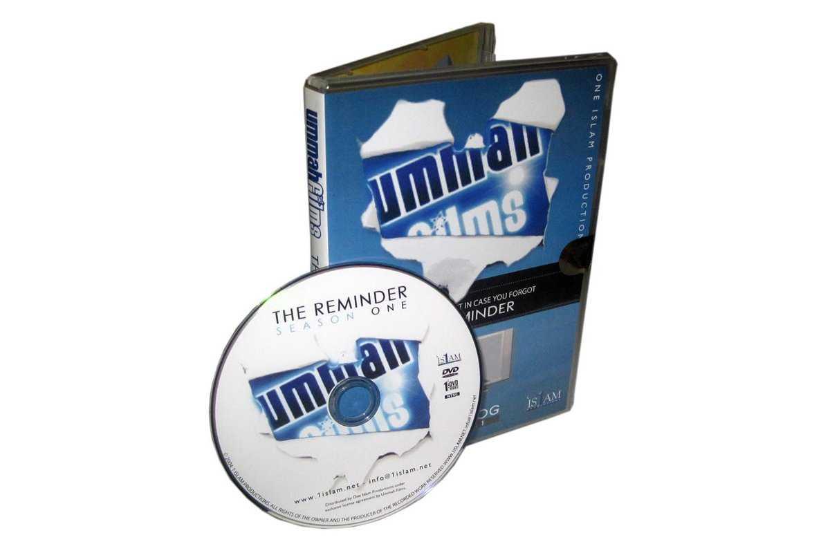 The Reminder - Series 1 (Video DVD)