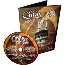 The Qur'an DVD 6 Qari Abdul Basit