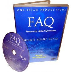 FAQ - Frequently Asked Questions (DVD)
