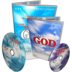 The Oneness Of God (DVD Part 1)