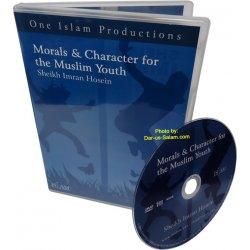 Morals & Character For the Muslim Youth (CD)
