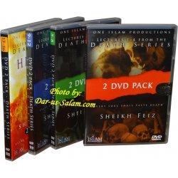 Death Series - 2 DVD Pack