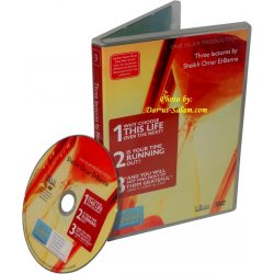 Why Choose This Life Over The Next (3-in-1 DVD)