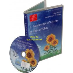 Importance of Charity / Fear of Allah (DVD)