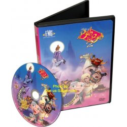 Fables of Bah Ya Bah 2 (DVD)