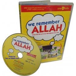 We Remember Allah (DVD)