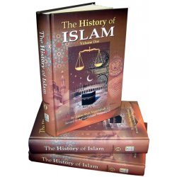 History of Islam (3 Vol. Set)
