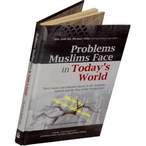 Problems Muslim Face in Today's World