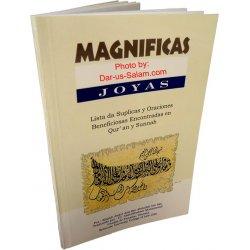 Spanish: Magnificas Joyas
