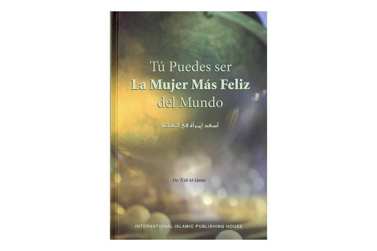 Spanish: La Mujer Mas Feliz del Mundo [Happiest Woman]