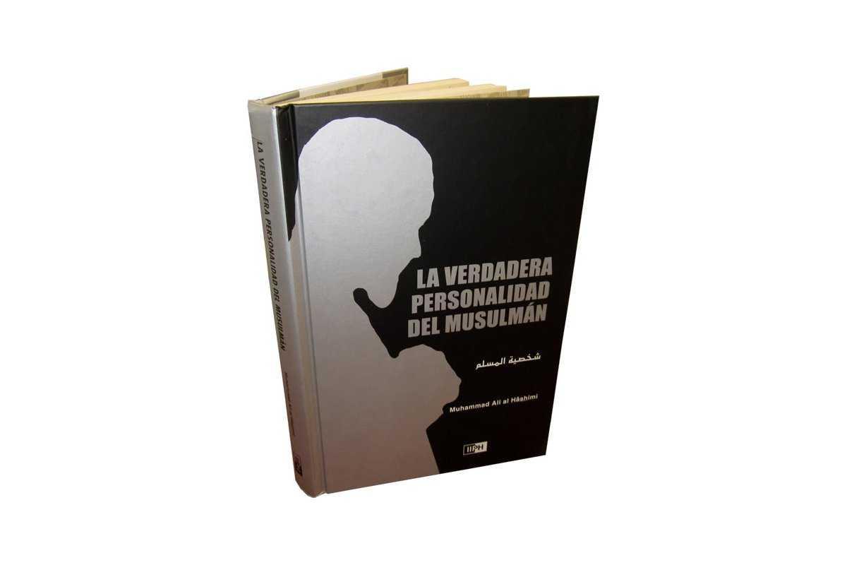 Spanish: La Verdadera Personalidad Del Musulman