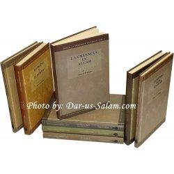 Spanish: La Creencia Islamica Serie (8 Book set)