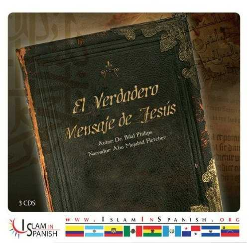 Spanish: El Verdadero Mensaje de Jesus (3 CDs)