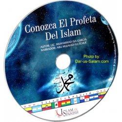 Spanish: Conozca Al Profeta Del Islam (CD)