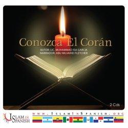 Spanish: Conozca el Coran (2 CDs)
