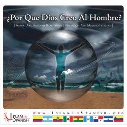 Spanish: Por Que Dios Creo Al Hombre (CD)