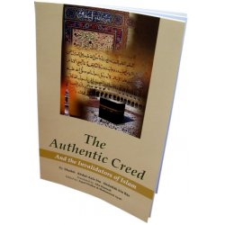 Authentic Creed and Invalidators of Islam