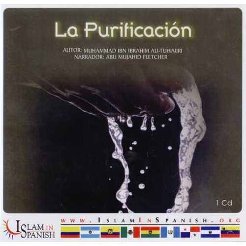 Spanish: La Purificacion (CD)