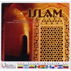 Spanish: Por que elegi el Islam (CD)