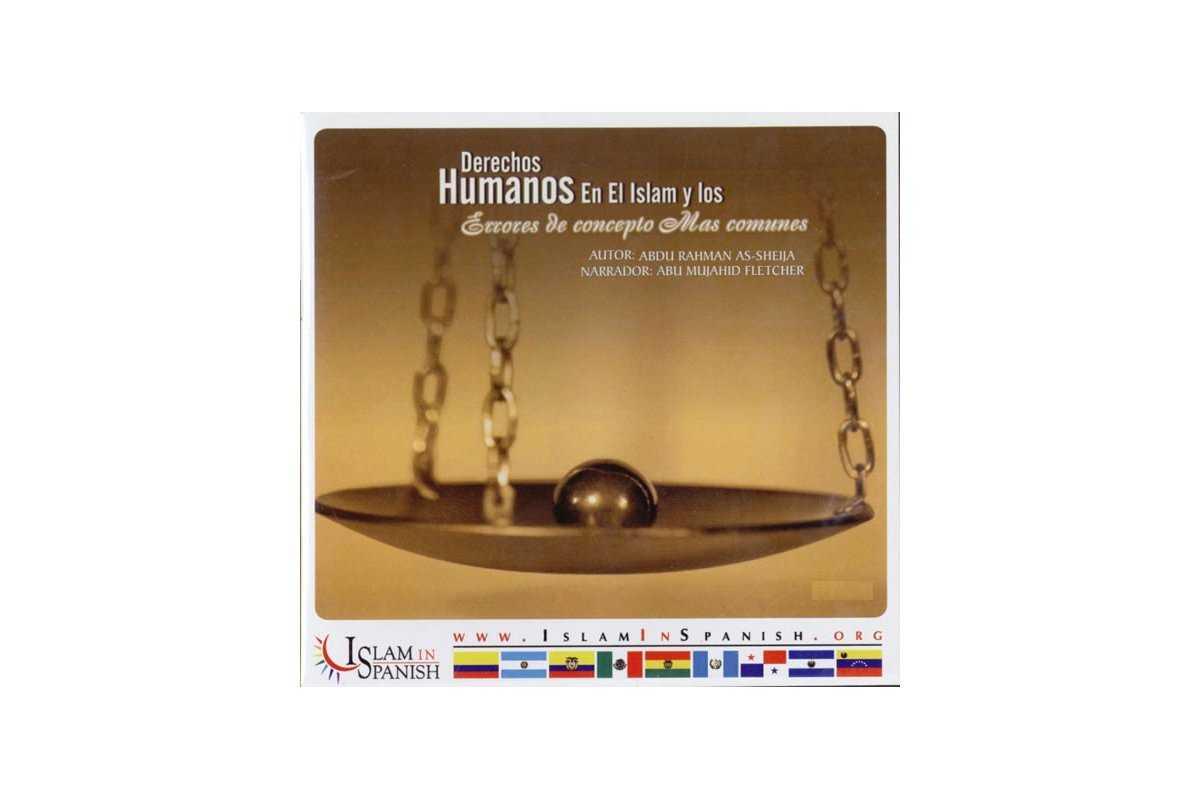 Spanish: Derechos Humanos En El Islam (CD)