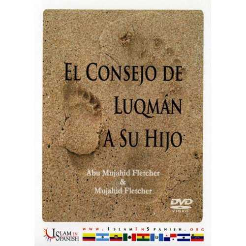 Spanish: El Consejo De Luqman A Su Hijo (2 DVDs)
