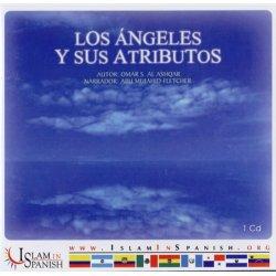 Spanish: Los Angeles y sus Atributos (CD)