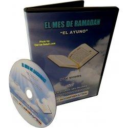 Spanish: El Mes De Ramadan 'El Ayuno' (DVD)