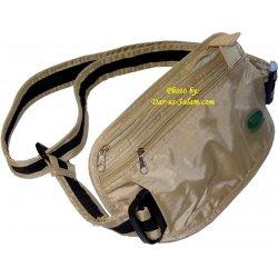 Hajj Safe - Anti-Theft Waist Belt (Large)
