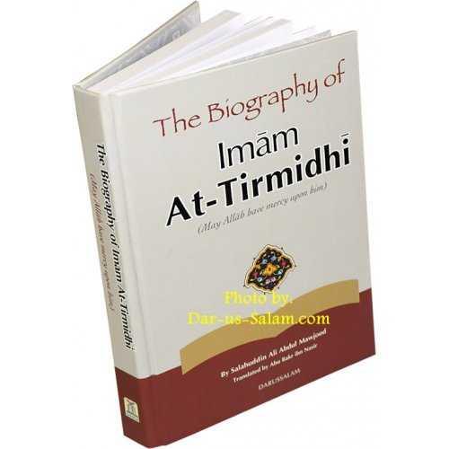 Imam At-Tirmidhi
